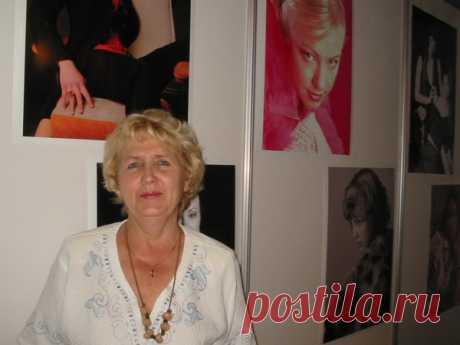 Валентина Предеина