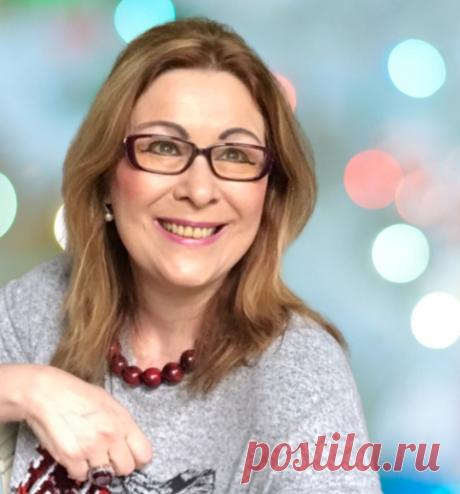 Елена Глухова