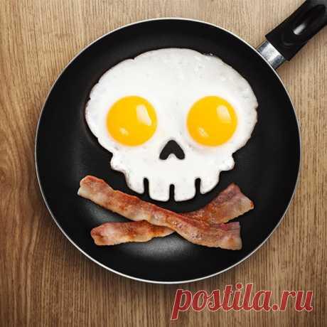 5 распространенных мифов о вашем завтраке » Notagram.ru Можно ли обходиться без завтрака. Помогает ли завтрак контролировать вес. 5 самых распространенных мифов о вашем завтраке. Каким должен быть ваш завтрак.