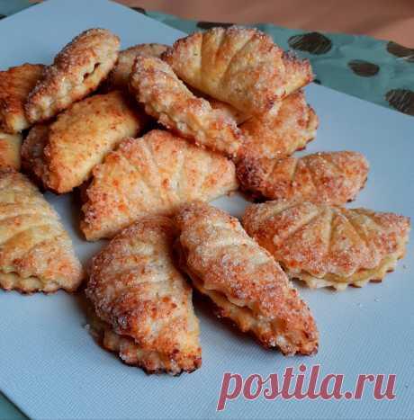 Простой Рецепт Печенья с Яблоками! Нежное и Очень Вкусное! | Вкусная идея | Яндекс Дзен