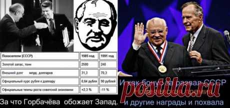 Либеральная «Новая газета» опубликовала обращение экс-президента СССР Михаила Горбачева к мировым лидерам, в котором тот заявляет об угрозе ядерной войны