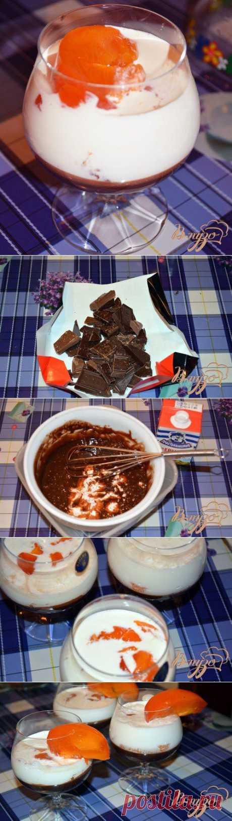 Шоколадное блаженство