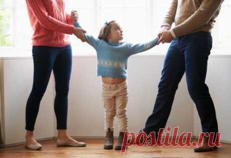 Что делать, если бывшая жена запрещает вам общаться с вашими детьми?