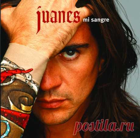 Ми Сангре — Juanes. Слушать онлайн на Яндекс.Музыке