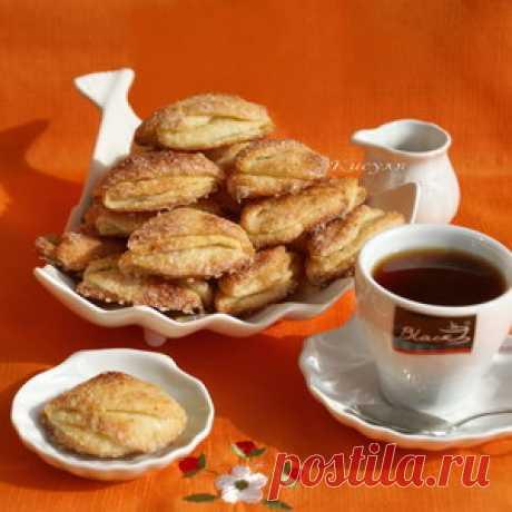Печенье творожное рецепт с фотографиями