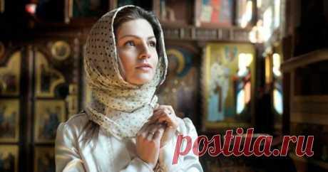 Это принесет пользу и семейное благополучие любой женщине. Очень сильная Молитва за мужа! — Смотрим с оптимизмом