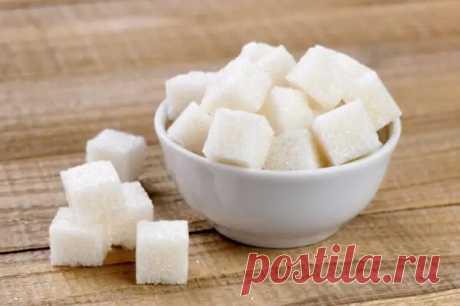 Может ли человек прожить без сахара - Народная медицина - медиаплатформа МирТесен