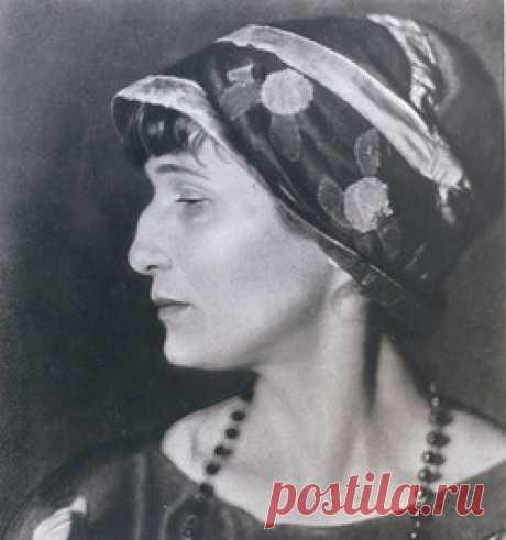 «Сафо XX столетия» - интересеные люди, биография, Анна Ахматова, поэтесса