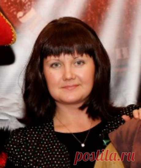 Елена Кулыгина