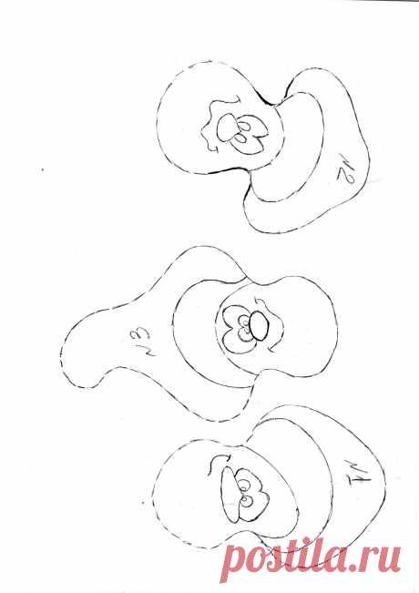 мухаморчики