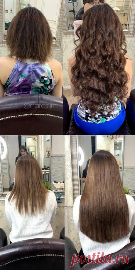 Что нужно знать о наращивании волос: за и против - раскрываем секреты каждой технологии!