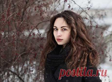 Фотография *** из раздела жанровый портрет №6137426 - фото.сайт - Photosight.ru