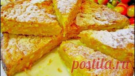Восхитительный десерт из лаваша, лёгкий и полезный! Нравится всем!