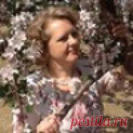Наталья Мерзлякова