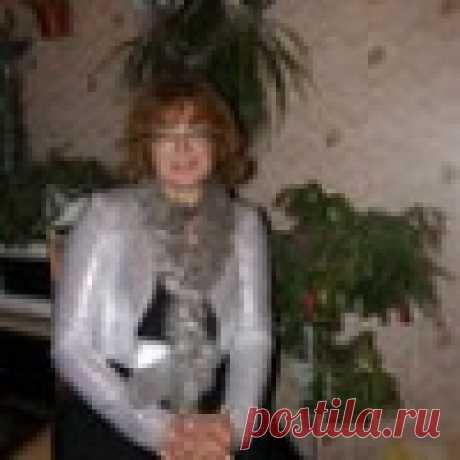 Алена Сербиненко