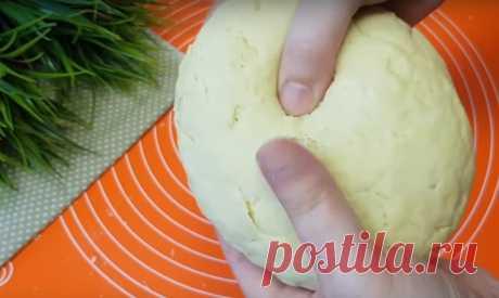 Тесто для курника на кефире – 5 рецептов вкусного рассыпчатого теста