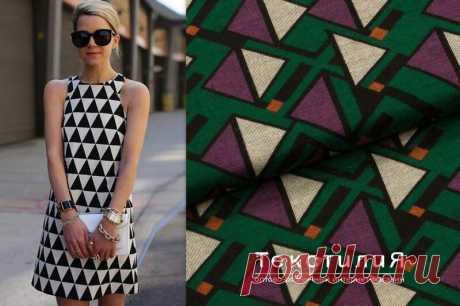 Модные принты весны 2020 - Мода - медиаплатформа МирТесен