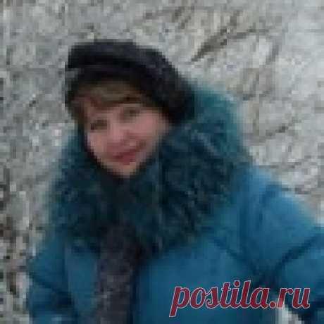Оксана Вайнагий