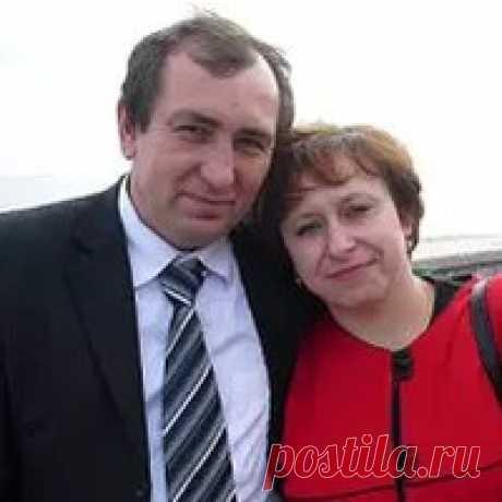 Ирина Солодкая