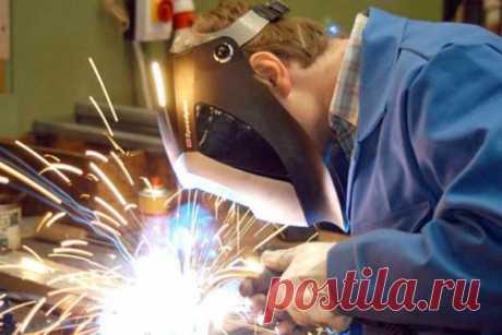 Техника безопасности при сварочных работах: правила, нормативы, инструкции, ГОСТы
