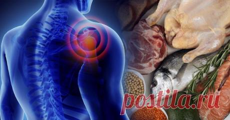 Устраните боль и скованность в мышцах и костях с помощью желе