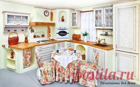 Креативные и недорогие идеи о том, как сделать кухню модной, уютной   Полезности для дома   Яндекс Дзен