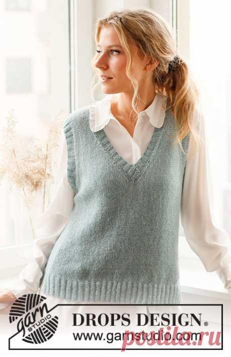 Жилет Audrey Vest