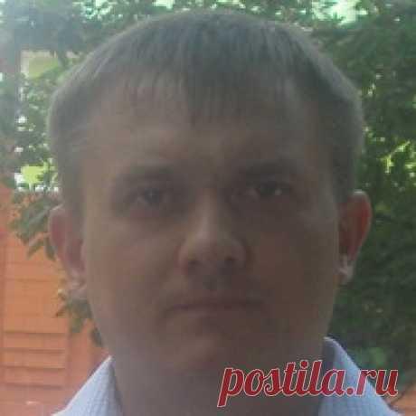 Виктор Окулов