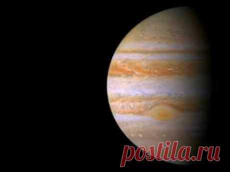 «Планета Юпитер» из сюиты «Парад планет». Музыка и исполнение Владимира Сидорова. Аудиостудия Магнитогорской консерватории. 1996 г.