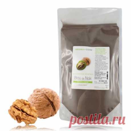 Купить Пудра Грецкого ореха в интернет-магазине Sapone