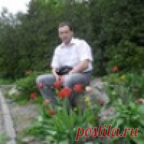 Андрей Кремянский