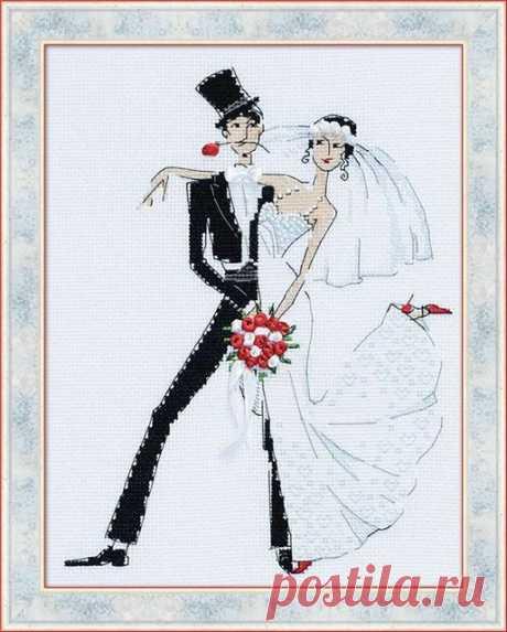 Жених и невеста!!!