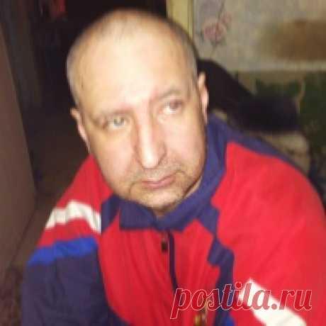 Vadim Oparin