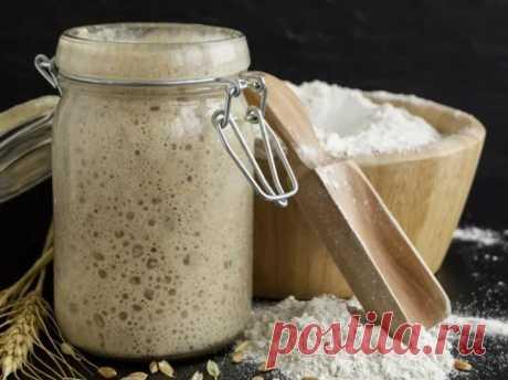 Как сделать домашние дрожжи для хлеба и другой выпечки? 3 рецепта. Что объединяет все эти рецепты домашних дрожжей? В первую очередь простота приготовления и доступность всех ингредиентов.