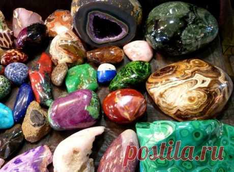 Какие камни могут быть опасны для своих владельцев это | Путь к осознанности
