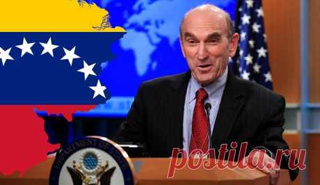 США жалуются что ситуация в Венесуэле становится непонятной и противоречивой — Листай.ру ✪ Портал новостей
