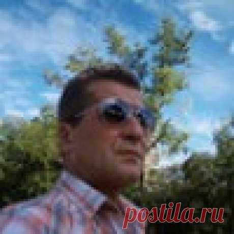 Михаил Дырварь