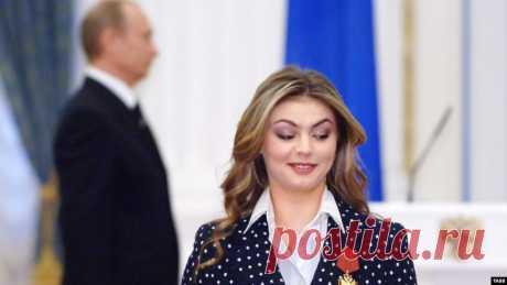 The Insider: Кабаева за год заработала 785 миллионов рублей в медиа