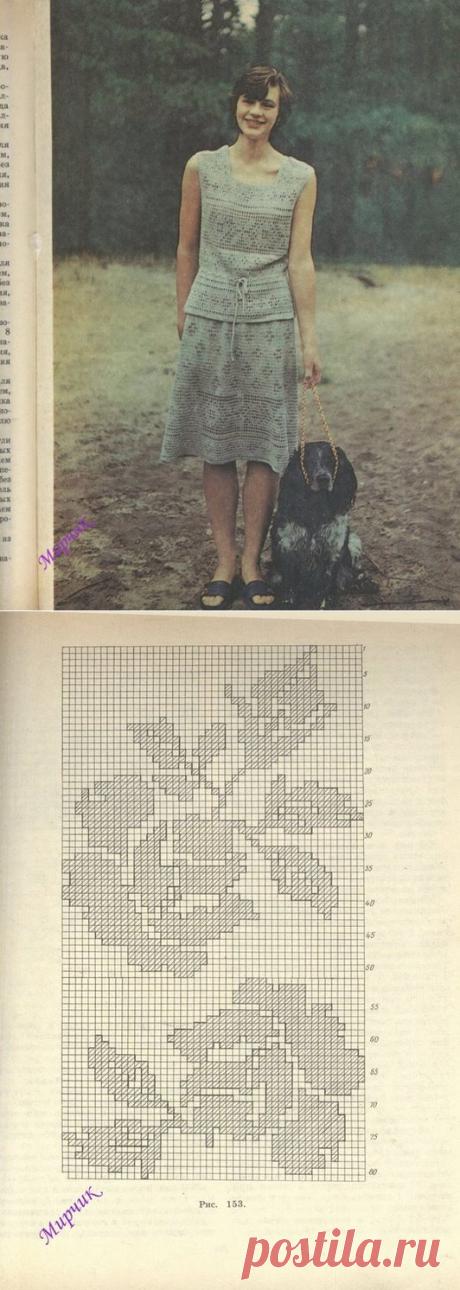 вязание. модели для всех. андрукович книга - ggrass28 - Photo.Qip.ru / id: vax