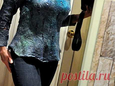 Валяние | Записи в рубрике Валяние | Valentina_iv - hand made, мода, кулинария, декор.