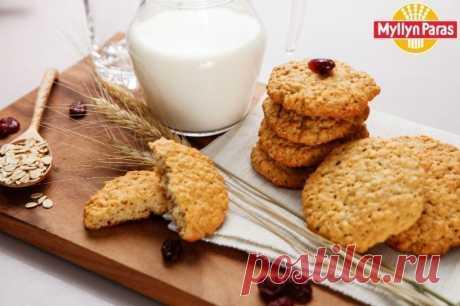 Как испечь идеальное овсяное печенье: мастер-класс для кулинаров-перфекционистов, В поисках самого лучшего рецепта | Myllyn Paras