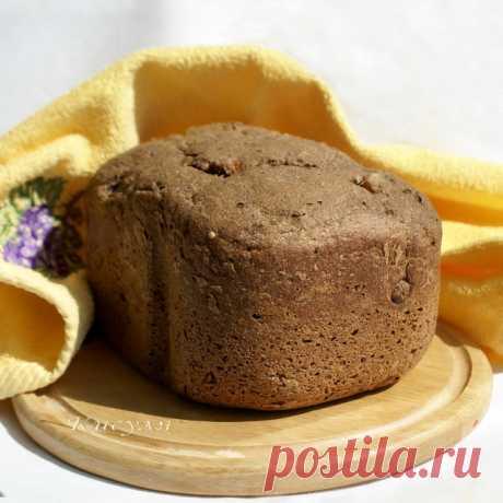 Бородинский хлеб в хлебопечке – пошаговый рецепт с фотографиями