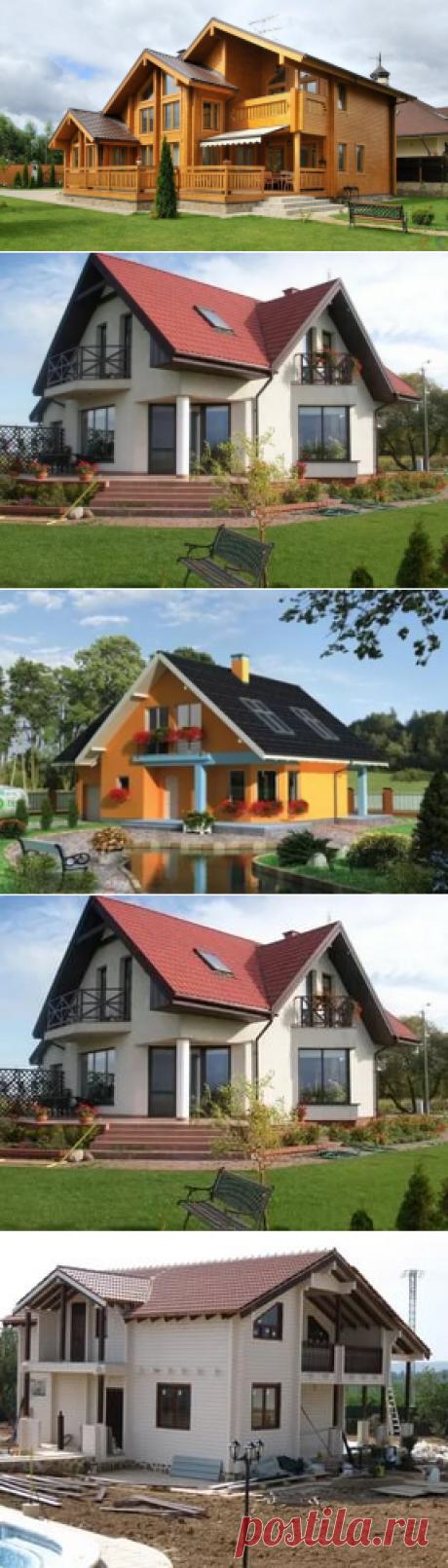 дома построить: 23 тыс изображений найдено в Яндекс.Картинках