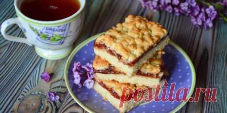 10 пирогов с вареньем, которые станут вашими любимыми - Лайфхакер
