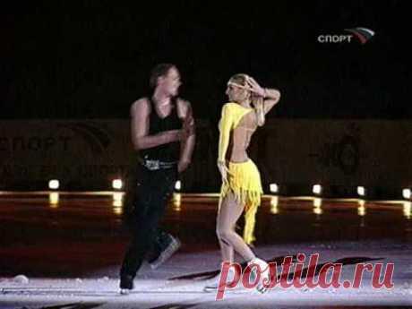 Tatiana Navka & Roman Kostomarov - Wow
