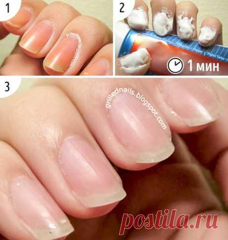 9хитростей для ошеломительного маникюра икрасивых ногтей