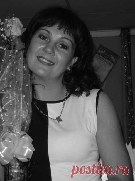 Анжелика Третьяченко