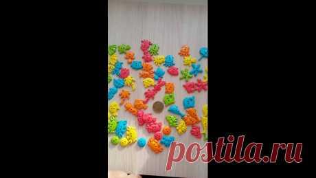 Live: ФактуроМания: мех/гранулят/ткани_Всё для игрушек