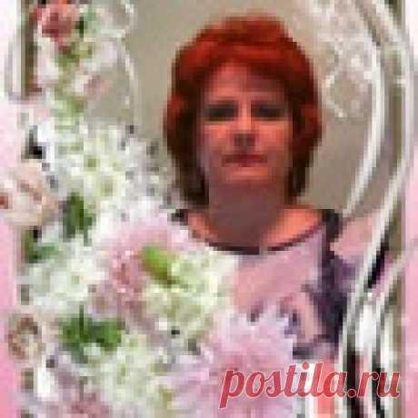 Лариса Лазарева
