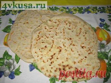 Хычины кавказские | 4vkusa.ru